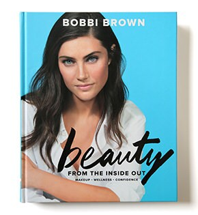 Livre Beauty from the Inside Out