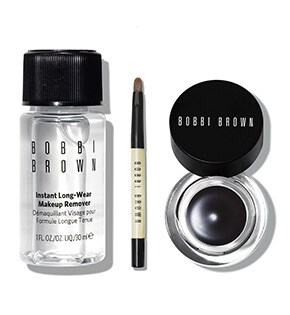 Eye For Detail Long-Wear Gel Eyeliner Kit